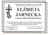 Elżbieta Jarnecka