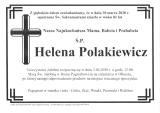 Helena Polakiewicz