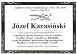 Józef Karasiński