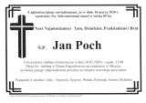 Jan Poch