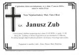 Janusz Zub