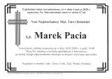Marek Pacia