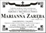 Marianna Zaręba