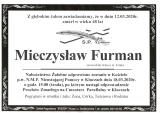 Mieczysław Furman