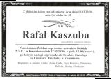 Rafał Kaszuba