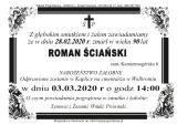 Roman Ściański