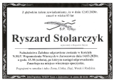 Ryszard Stolarczyk