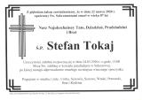 Stefan Tokaj