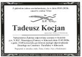 Tadeusz Kocjan