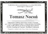 Tomasz Nocoń