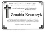Zenobia Krawczyk