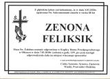 Zenona Feliksik