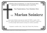 Marian Sośnierz
