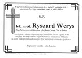 Ryszard Werys