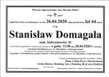 Stanisław Domagała