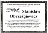 Stanisław Obrzeźgiewicz