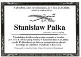 Stanisław Pałka