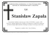 Stanisław Zapała