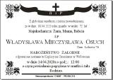Władysława Osuch