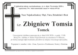 Zbigniew Tomsia