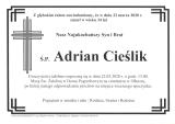 Adrian Cieślik