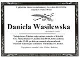 Daniela Wasilewska