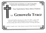 Genowefa Tracz