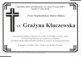 Grażyna Kluczewska