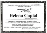 Helena Cupiał
