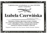 Izabela Czerwińska