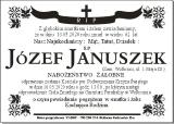 Józef Januszek