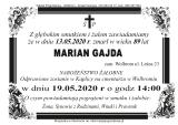 Marian Gajda