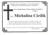 Michalina Cieślik