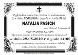 Natalia Pasich