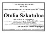 Otolia Szkatulna