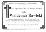 Waldemar Rawicki