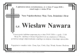 Wiesław Nawara