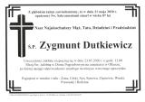 Zygmunt Dutkiewicz
