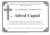 Alfred Cupiał