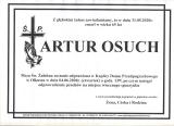 Artur Osuch