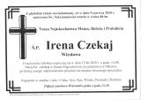 Irena Czekaj