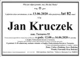 Jan Kruczek