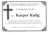 Kacper Kulig