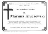 Mariusz Kluczewski