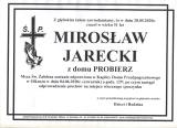 Mirosław Jarecki