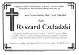 Ryszard Czeladzki