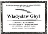Władysław Gbyl