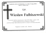 Wiesław Fulbiszewski