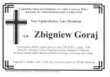 Zbigniew Goraj