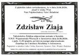 Zdzisław Ziaja